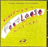 Die besten Of Broadway Musicals Cds - Footloose (Original Broadway Cast Recording) Bewertungen