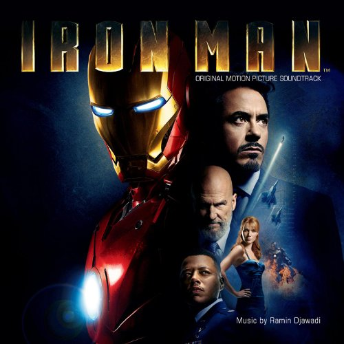 Iron Man (2008 Version)