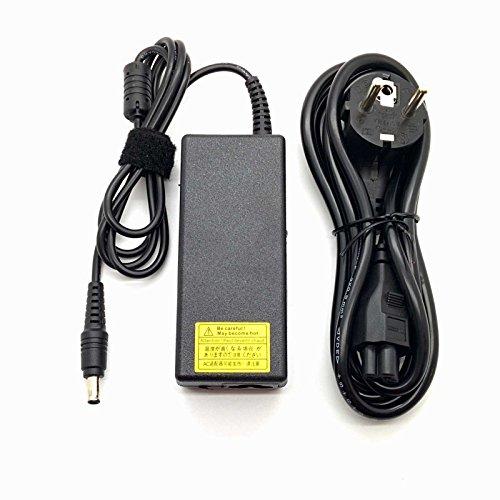 Adaptador Cargador Nuevo Compatible para Portátil Samsung R540 R530 R522 R525 R455 19v 3,15a 5.5mm * 3.0mm