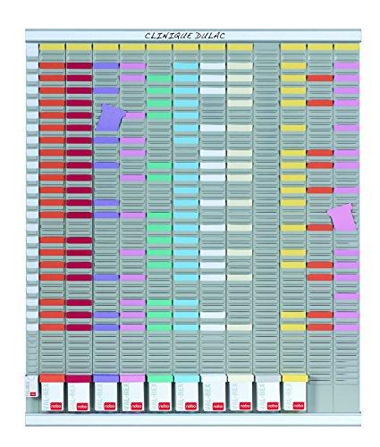 nobo-kit-tableau-planning-a-fiches-t-annuel-13-colonnes-54-fentes-96-haut-x-80-largcm