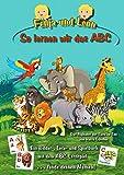 Fenja und Leon - So lernen wir das ABC: Das