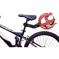 Michelin Kikball Porta Pallone da Bicicletta, Rosso