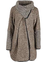 Suchergebnis Auf Amazonde Für Wintermantel Damen Warm Wolle