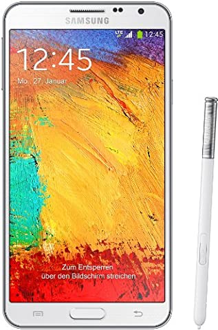 Samsung Galaxy Note 3 Neo Smartphone (13,94 cm (5,49 Zoll) Super AMOLED-Touchscreen, 1,3 GHz Quad-Core-Prozessor, 8 Megapixel Kamera, Android 4.3)