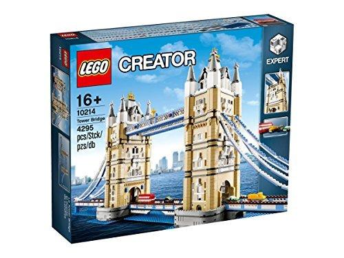 LEGO Tower Bridge 10214by