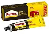 Pattex PCG2C Compact Gel, 125 g