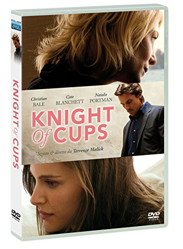 Dvd - Knight Of Cups (1 DVD)