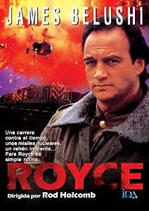 Royce [Spanien Import]