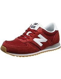 New Balance Unisex-Erwachsene 420 70s Running Suede Sneakers