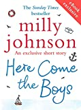 Here Come the Boys by Milly Johnson