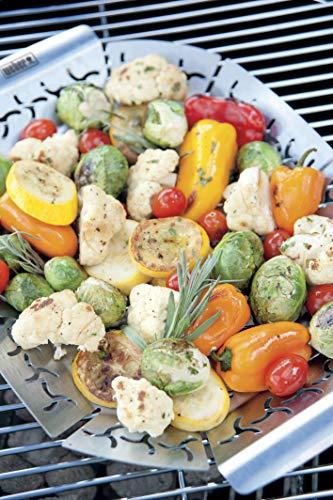 51JtfjOhykL - Weber® Gemüsekorb, groß