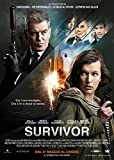 Survivor (Rental) [Import italien]