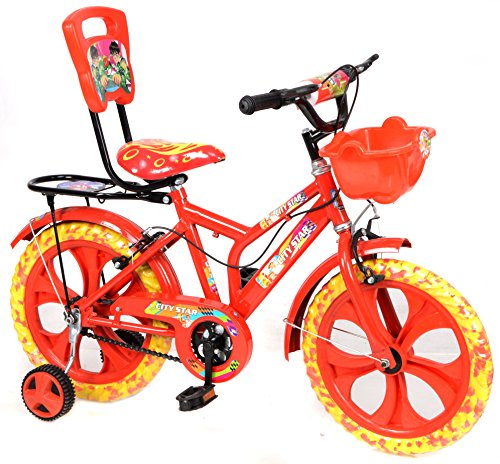 City Star Baby Bicycle
