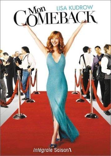 Mon comeback - Coffret 2 DVD