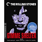 The Rolling Stones: Gimme Shelter