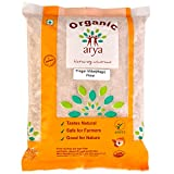 #6: Arya Farm Certified Organic Finger Millet Flour (Ragi) Without Chemicals and Pesticides, 2kgs (Nachni/Nachani Atta)