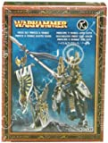 High Elf Prince and Noble 2007 - Warhammer