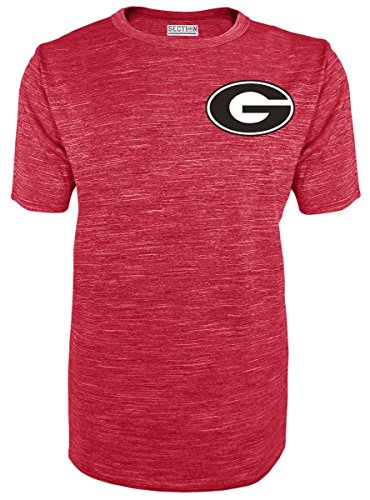 Georgia Bulldogs Majestic NCAA