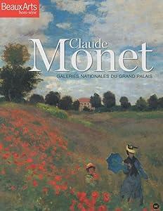 """Afficher """"Beaux-arts. Hors série n° (2010)<br /> Claude Monet"""""""