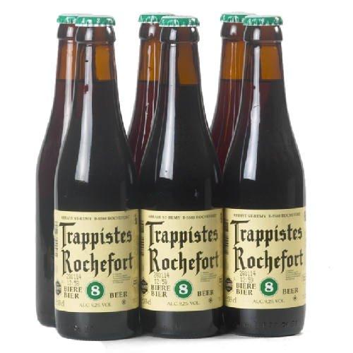 original-belgisches-bier-trappist-rochefort-8-92-vol-6x33cl-karneval-und-party