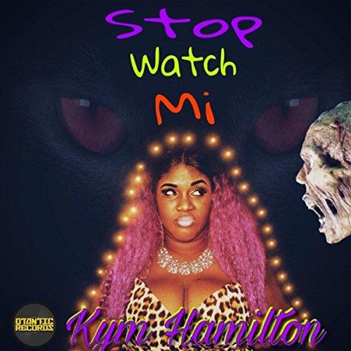 Stop Watch Mi