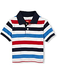The Children's Place Boys' Polo