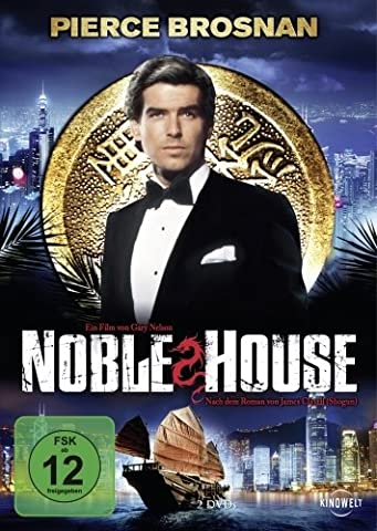 Noble House - Die komplette Miniserie (4 Teile) [2