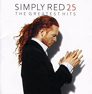 Simply Red 25: The Greatest Hits