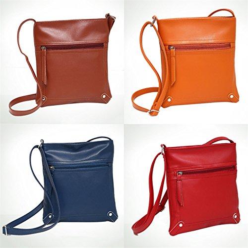 Jiacheng29 cartelle, Red (rosso) - 66JS1539140W5145534 Blue