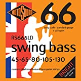 Rotosound RS665LD Swing Bass 66 Stainless Steel Roundwound