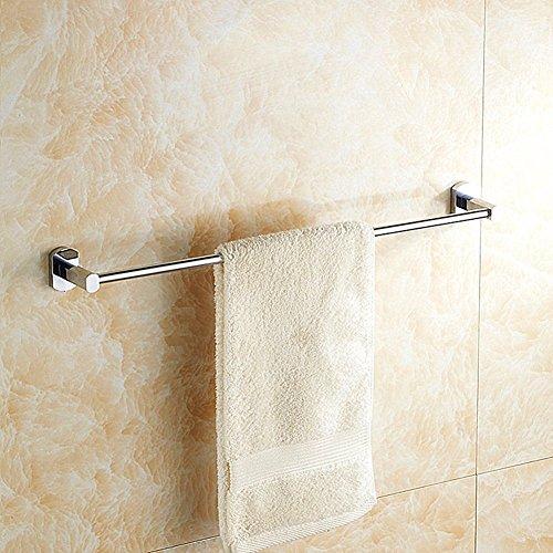 Aothpher Badezimmer Küche Wand-Handtuchhalter,verchromt,12 Zoll