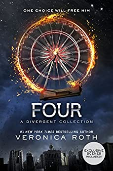 Four: A Divergent Collection (divergent Series-collector's Edition) por Veronica Roth