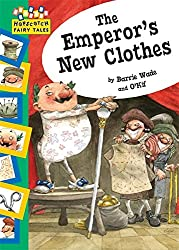 The Emperor's New Clothes (Hopscotch Fairy Tales)