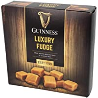 Caja de Guinness Luxury Fudge - 170gms