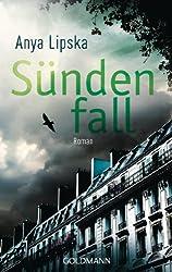 Sündenfall: Roman (German Edition)