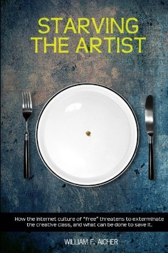 Starving the Artist: How the Internet Culture of