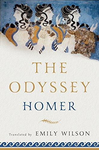 The Odyssey (English Edition) por Homer