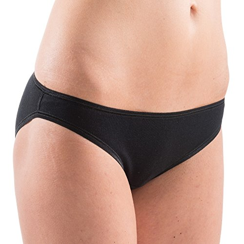 HERMKO 17032 Damen Mini-Slip softweich Dank Modal, Größe:48/50 (XL), Farbe:Cream (hautfarben) - 2