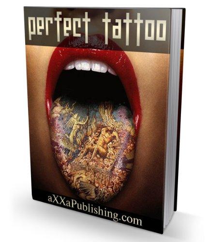 Perfect Tattoo (English Edition)