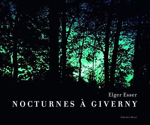 Giverny, Monet-museum (Elger Esser:: Nocturnes à Giverny. Claude Monet's Garden)