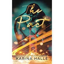 The Pact by Karina Halle (2015-01-08)