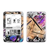 Tolino Shine Skin Ebook Reader Design Schutzfolie Skins Sticker Vinyl Aufkleber - Dream Flowers