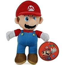 Play - Super Mario Bross - Peluche Mario 30 cm.