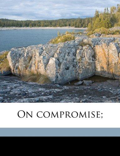 On compromise;