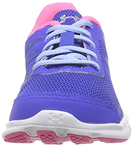 Under Armour Ua Gps Speed Swift Mädchen Laufschuhe Blau (TRY/CBL/MSV 400)