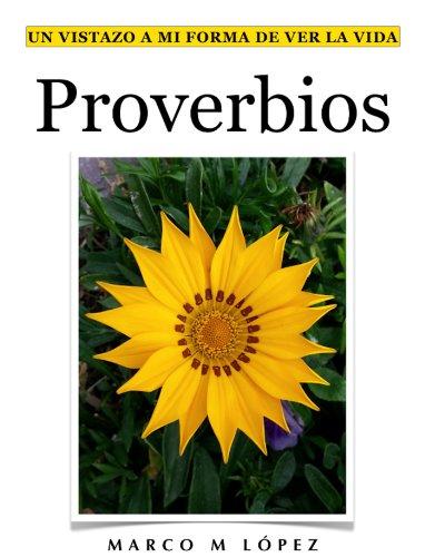 Descargar Libro Proverbios de Marco M Lopez