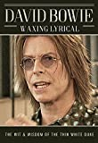 Waxing Lyrical/Documentaire [Import italien]