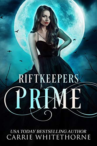 Prime (Riftkeepers Book 1) (English Edition) eBook: Carrie ...