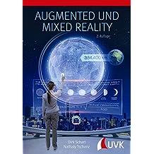 Augmented und Mixed Reality für Marketing, Medien und Public Relations
