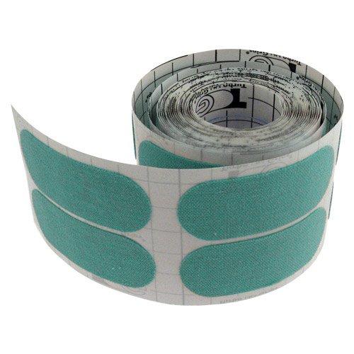 Turbo Grips Klebeband, Rolle (100 Stück), Mint